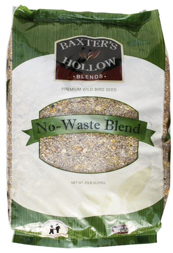 No-Waste Blends